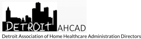 Detroit AHCAD Logo